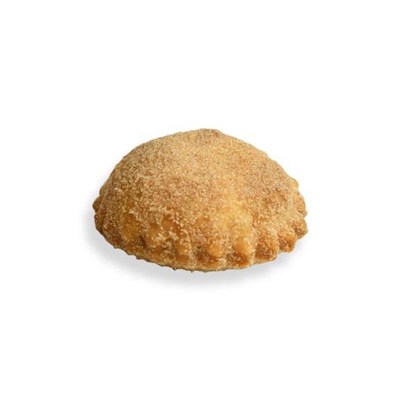 Mini appelbeignet potpourri