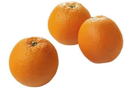 Perssinaasappels middel krat