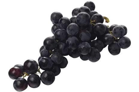 Blauwe druiven 4,5kg krat