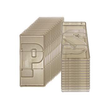 Chocoladeletter alfabet 200 gr