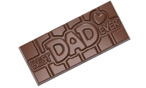 Chocovorm wish best dad ever