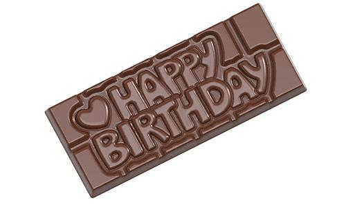 Chocovorm wish happy birthday