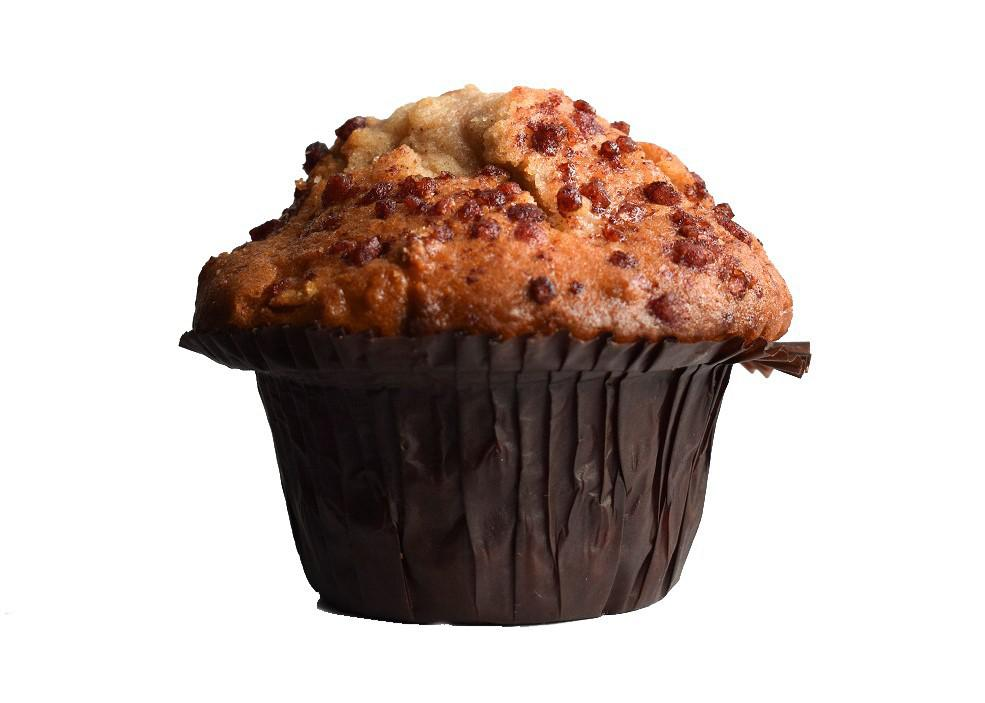 Muffin appel kaneel