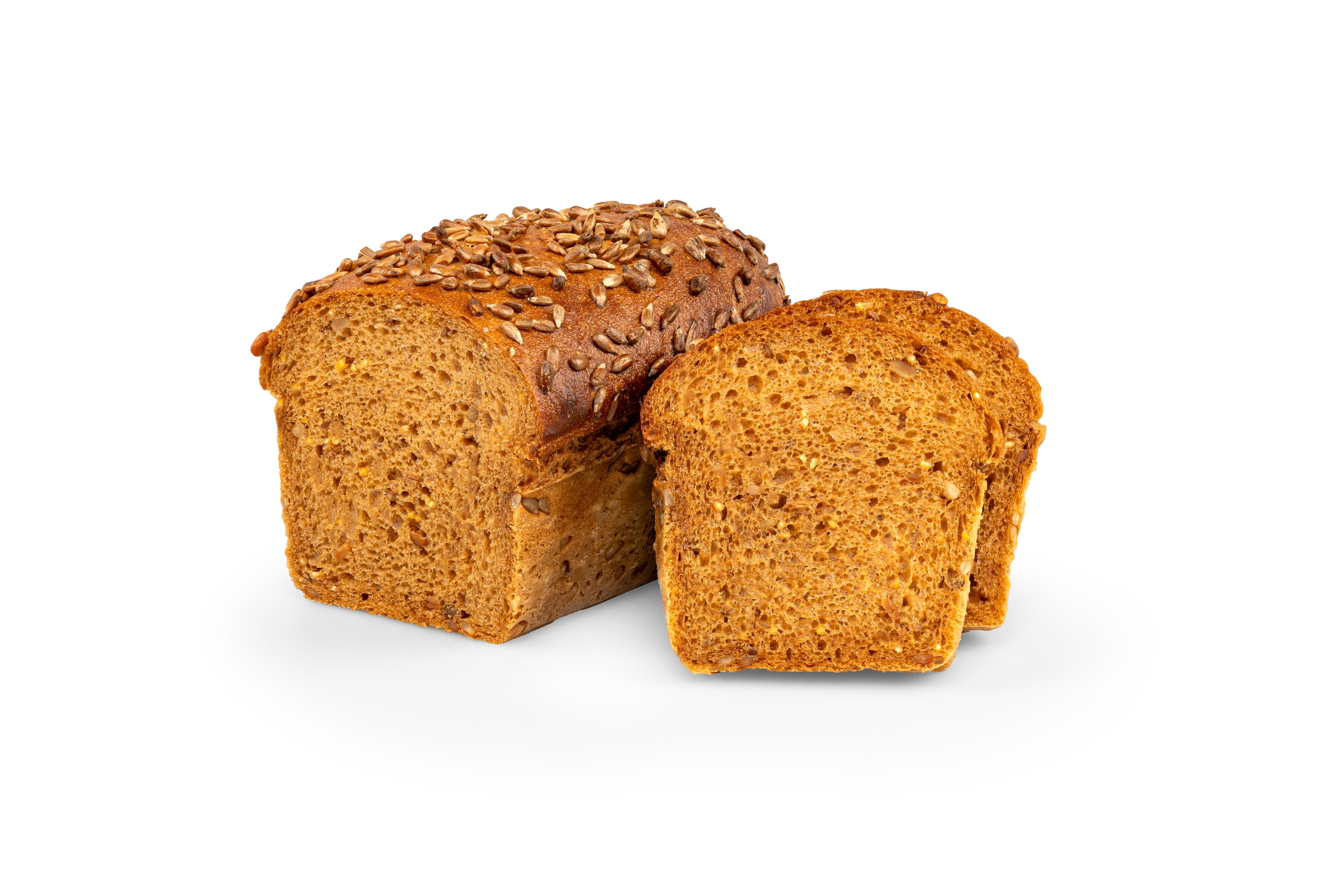 Meerzaden donker brood gv 10st