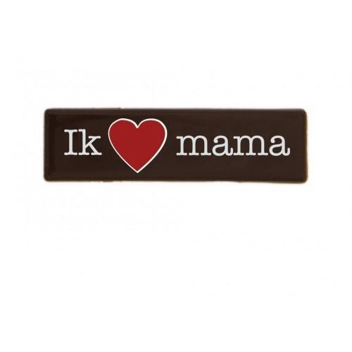 Ik hou van mama choco puur