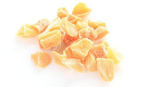 Mango gedroogd 8-10 mm