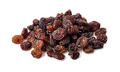 Rozijnen extra medium 10 s.c