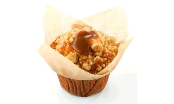 Muffin appel kaneel A229