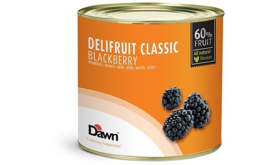 Delifruit braam