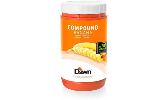Compound banaan