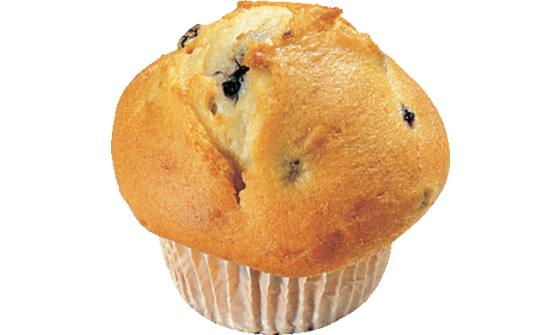 Muffin bosbes A30
