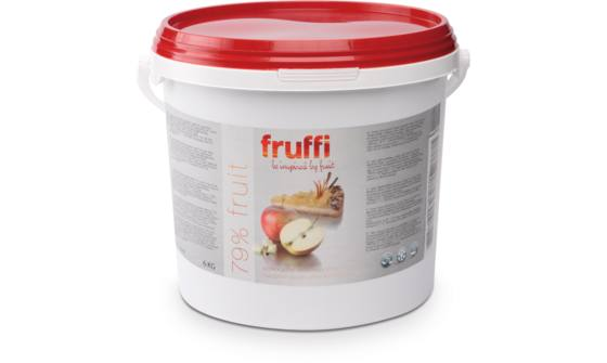 Fruitvulling Appel plus