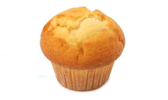 Muffin vanille A28
