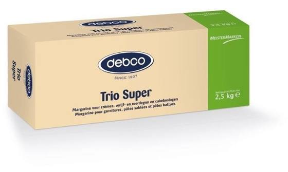 Trio super mb