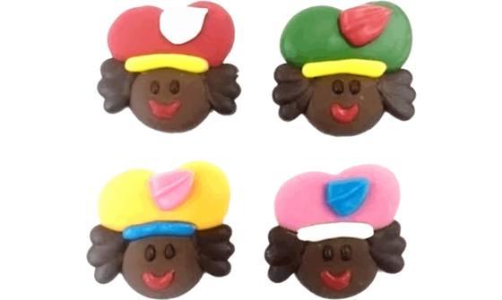 Sinterklaas Decoratie Taart En Gebak Kruidenierswaren Beko Groothandel