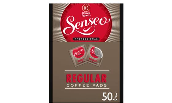 Senseo Regular 50 pads