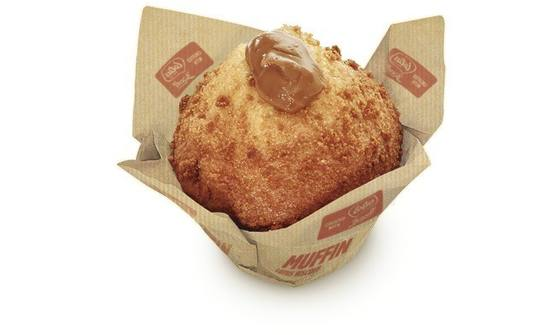 Muffin lotus speculoos P1604