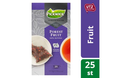 Forest Fruit 3x25st